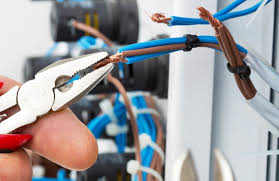 электрика под ключ