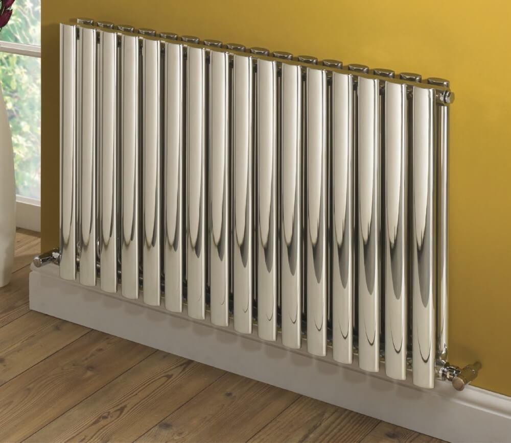 радиатор отопления нержавейка